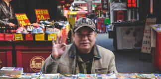 chińskie sklepy