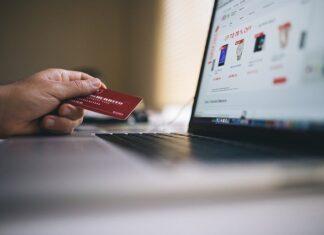 Zakupy na raty przezinternet