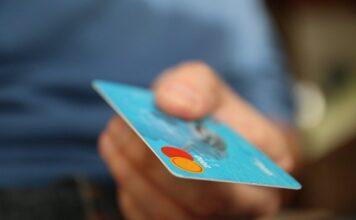 płatność kartą przez internet